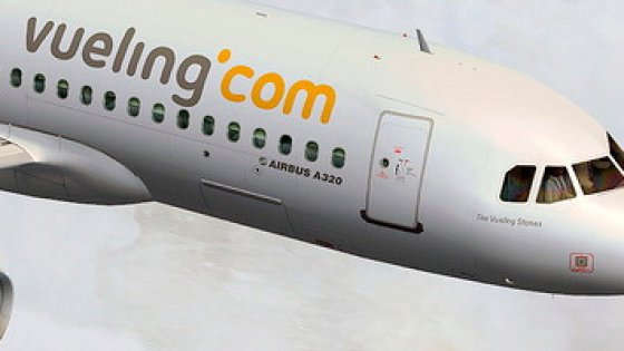 immagine vueling