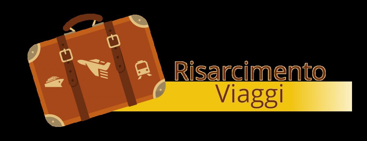 Logo Risarcimento Viaggi