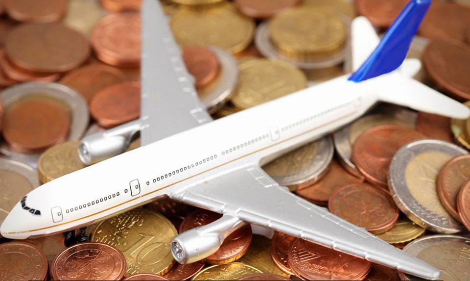 aereo sciopero